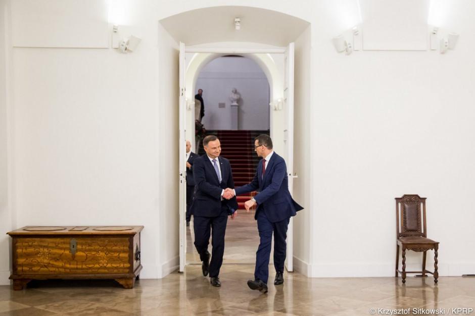 Wspólna decyzja prezydenta i premiera. Będzie marsz w Warszawie
