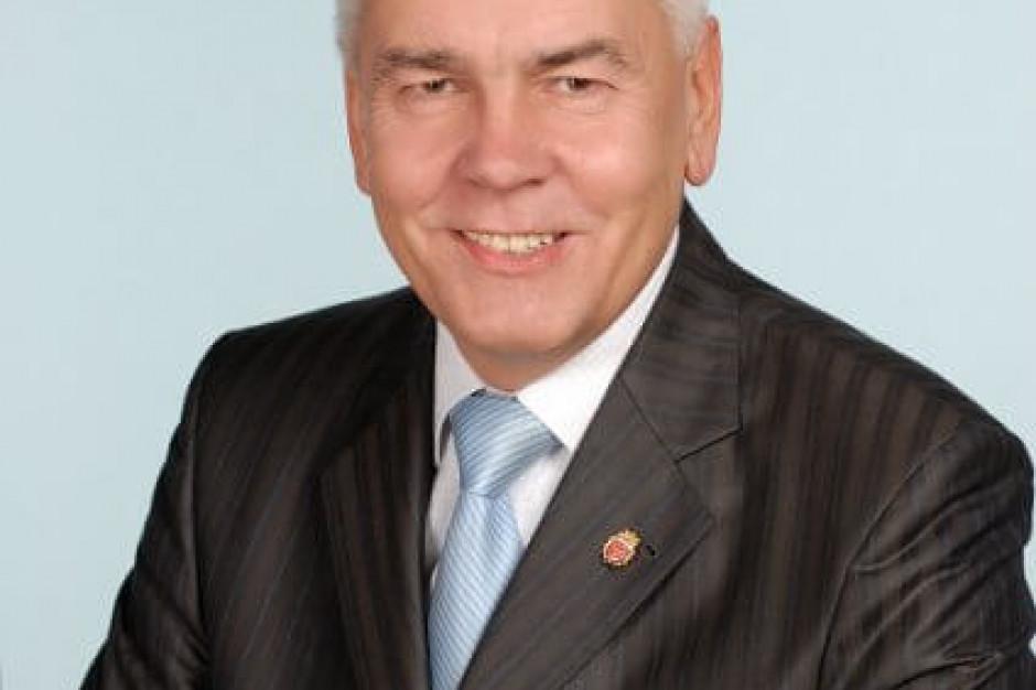 Brzeski PSL zmienia koalicjanta. Starosta straci funkcję?