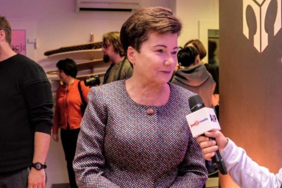 Warszawa: Hanna Gronkiewicz-Waltz nie chce brać udziału w marszu 11 listopada