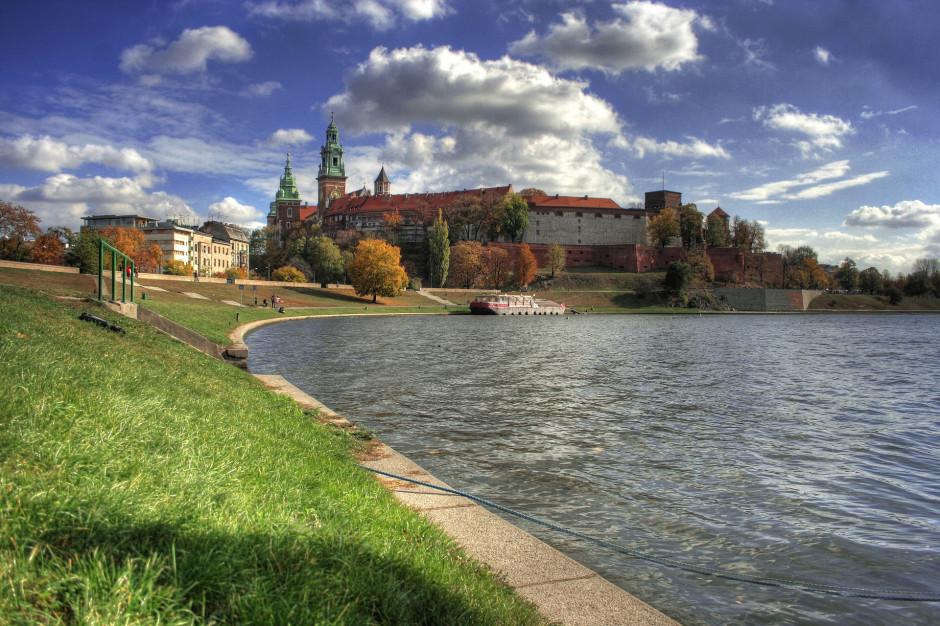 Kraków: Ponad 50 mln zł na rozbudowę parku inwestycyjnego