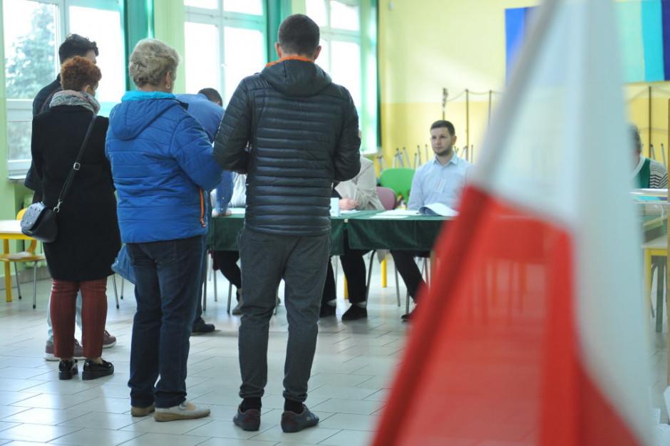 Już 13 protestów wyborczych w sądzie okręgowym w Olsztynie