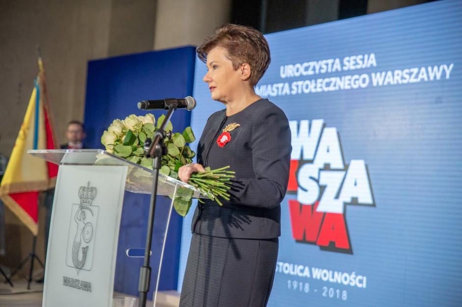 Marsz Niepodległości: Warszawski ratusz odwoła się od decyzji sądu?