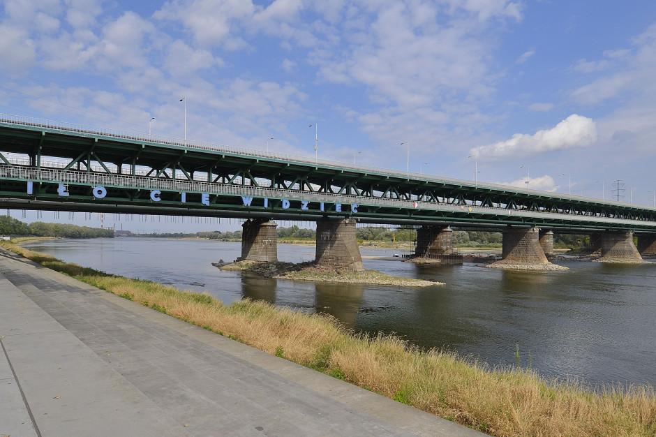 Most Gdański zostanie przebudowany. Umowa podpisana