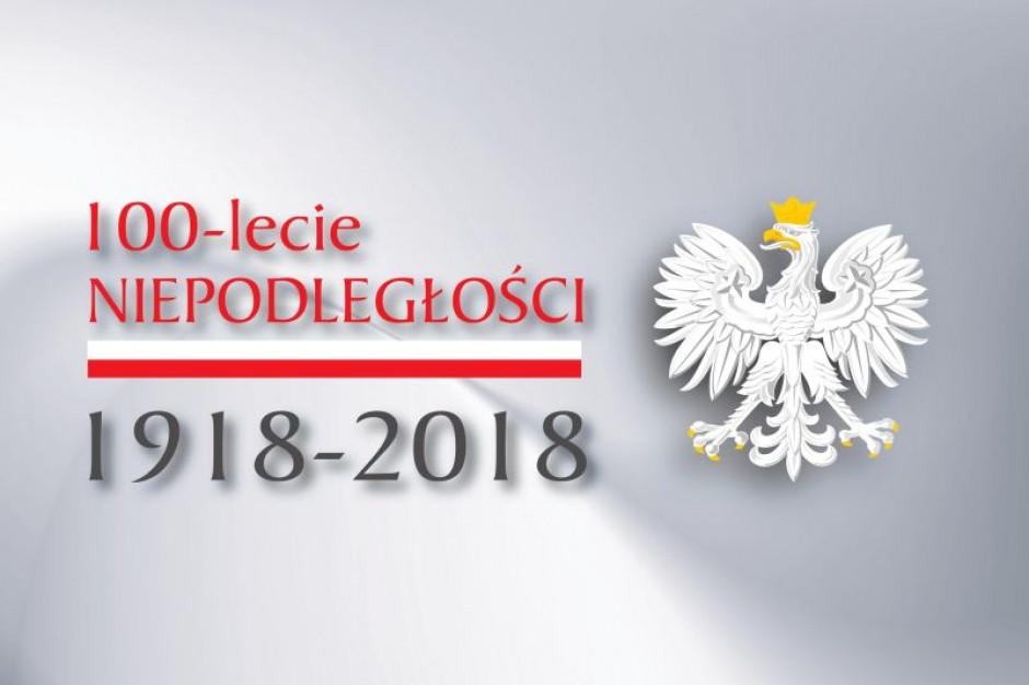 Warmińsko-mazurskie: Pomniki, wystawy i kąpiel Morsów na 100-lecie niepodległości