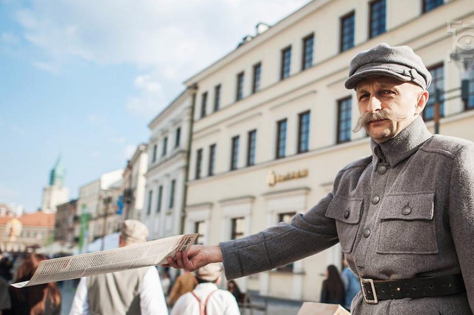 Lublin: Koncerty, piknik i gra miejska na 100-lecie niepodległości