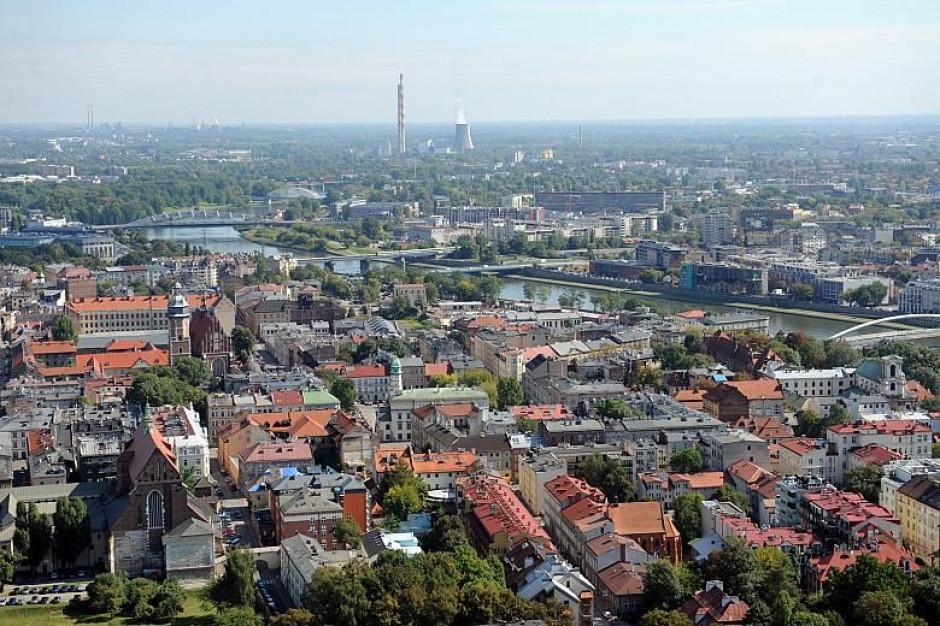 W Krakowie jednolite zasady dla wszystkich użytkowników wieczystych