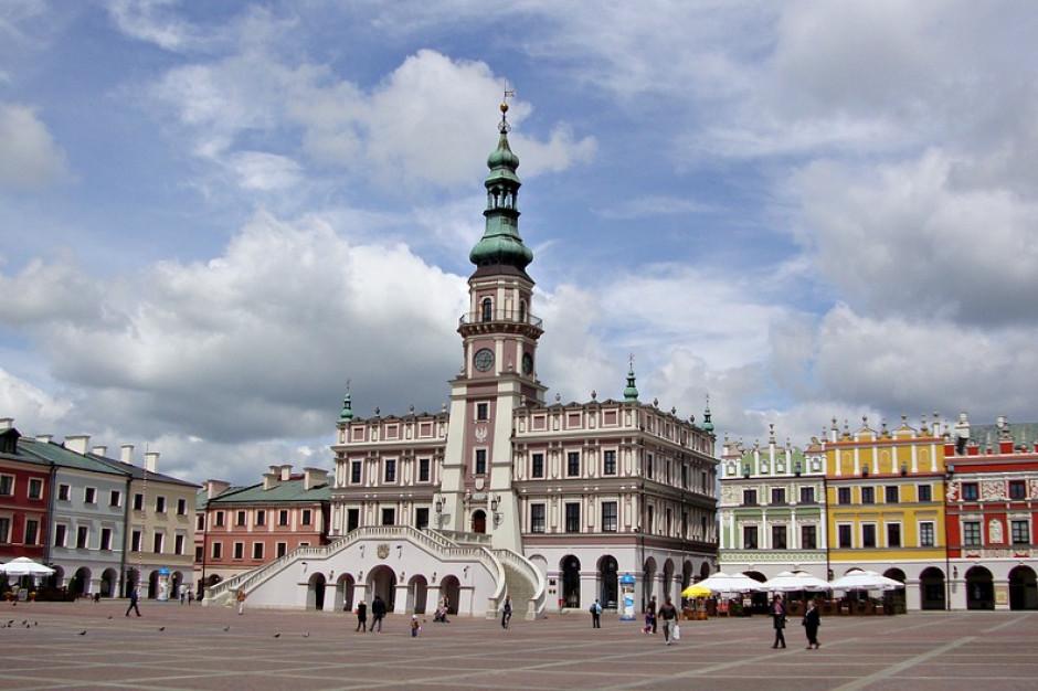 Hamryszczak: rozwój turystyki na wschodzie Polski to inwestycja