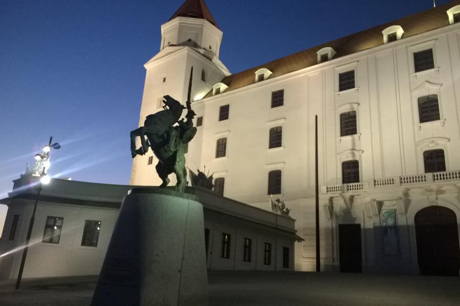 Wybory samorządowe na Słowacji – rządzący przegrywają w wielkich miastach