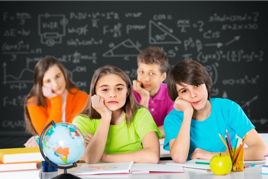 Reforma oświaty to większe wydatki za szkoły niepubliczne