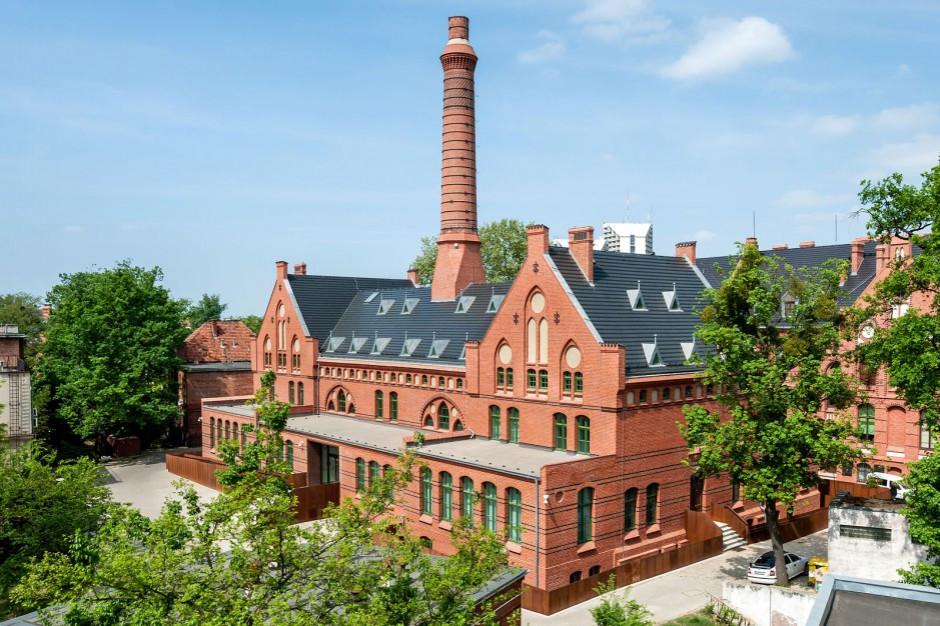 Wrocław: Szpital miejski zmienia się w apartamentowiec