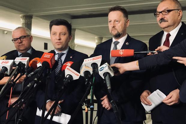"""PiS i Bezpartyjni razem. """"W samorządach nie ma miejsca na światopogląd"""""""