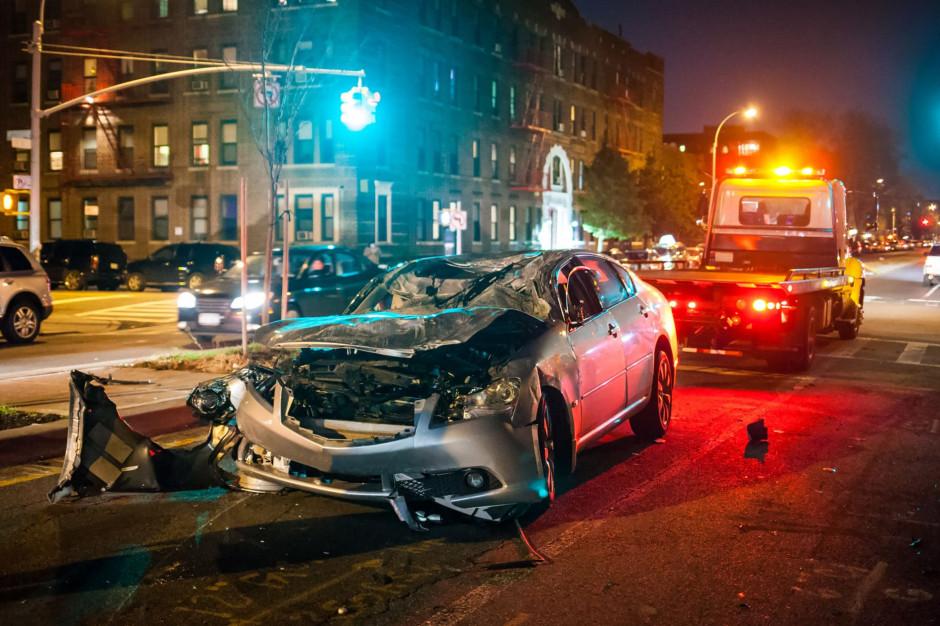 Nowe technologie poprawiają bezpieczeństwo na drogach. Barierą jest prawo