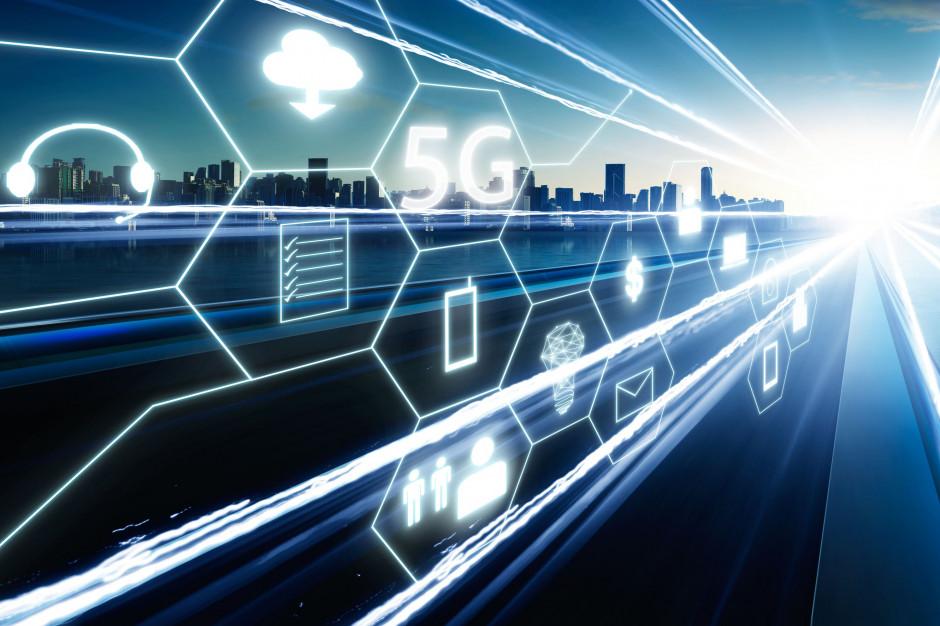 Sieć 5G nawet w 20 miastach