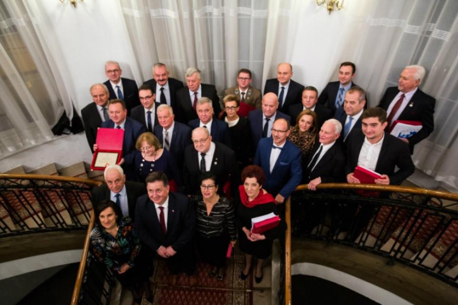 Kadencja Rady Miejskiej w Radomiu zakończona