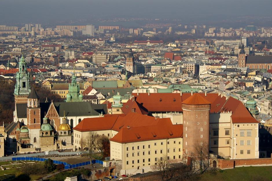 Dobrzycki: Kraków ma problem z dostępnością terenów inwestycyjnych
