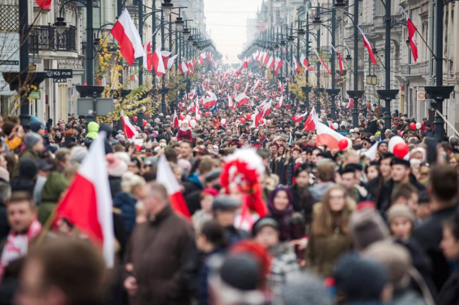 Rafał Trzaskowski: Za rok zgodzę się na Marsz Niepodległości