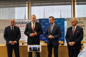 Jest koalicja w sejmiku województwa opolskiego