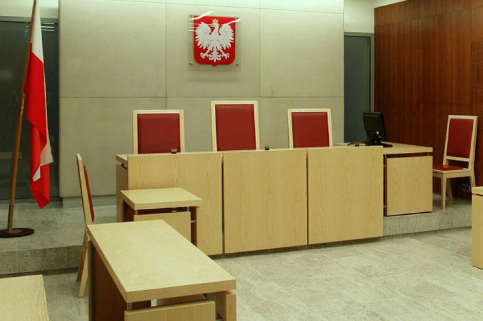 NSA nie zgodził się na dekomunizację nazw dwóch ulic w Krakowie