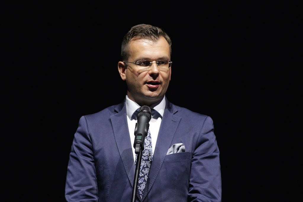 Wiceminister Adam Hamryszczak: Chcemy wesprzeć małe rodzinne firmy z branży turystycznej (Fot. PTWP, Michał Oleksy)