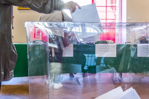 Świętokrzyskie: poznaliśmy liderów list do Sejmu
