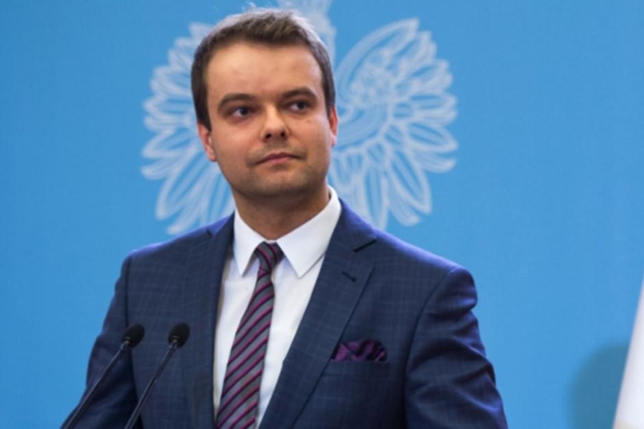 PiS wybrało kandydata na marszałka województwa małopolskiego