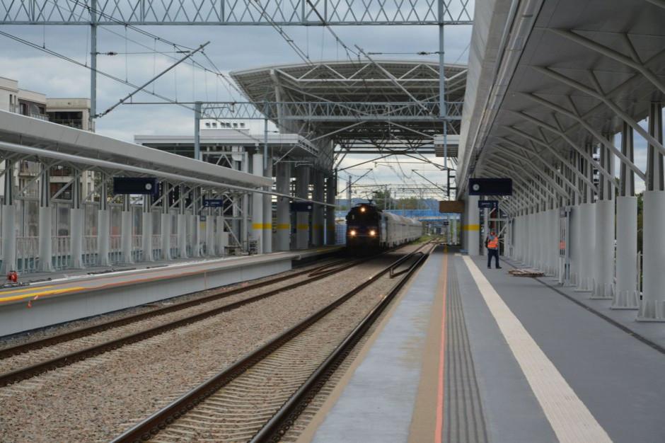 Pociągi pasażerskie pojadą z Wrocławia do Milicza i Krotoszyna