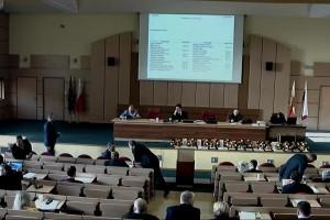 Rada Miasta Białystok uroczyście rozpoczęła nową kadencję