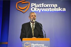 """""""Jeśli w koalicji z KO będzie też PiS - wyrzucimy ludzi, którzy do tego doprowadzili"""""""