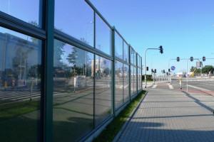 Mieszkańcy domagają się przebudowy ekranów akustycznych przy S3
