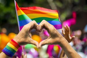 Marsz Równych odbył się po raz pierwszy w Gdyni