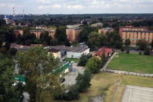 Gliwice chcą urządzić teren rekreacyjny przy Sośnicy