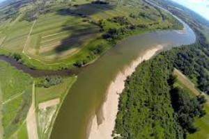 Przywrócony zostanie naturalny charakter śródlądowej delty Nidy