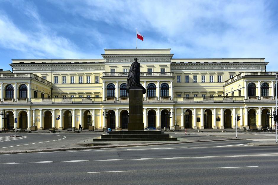 Koalicja PSL i Koalicji Obywatelskiej w sejmiku mazowieckim