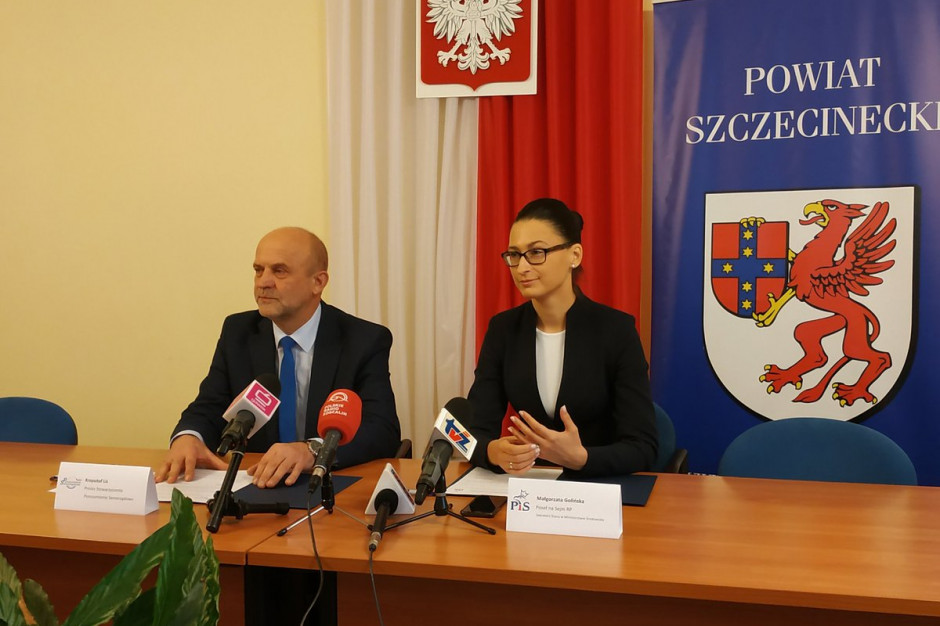 Powiat szczecinecki: powstała koalicja w starostwie