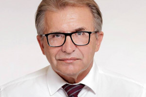 Wybrano przewodniczącego sejmiku dolnośląskiego