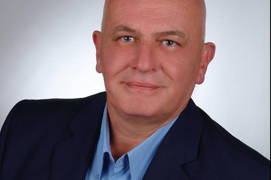 Andrzej Kruczkiewicz z PiS nowym starostą powiatu nyskiego