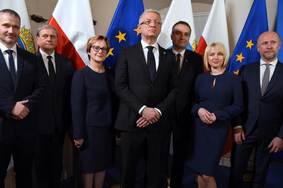Prezydent Poznania wybrał swoich zastępców