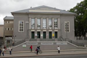 Teatr im. Jaracza w Olsztynie z nowym dyrektorem