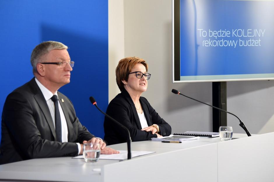 Poznań: Budżet na 2019 r. z rekordową kwotą na inwestycje