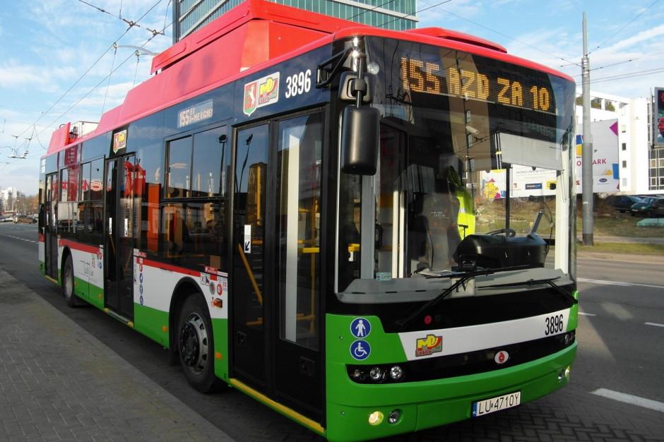 Niskoemisyjny transport publiczny. Wraca moda na tramwaje i trolejbusy