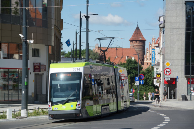 W wielu polskich miastach sieć tramwajowa jest wykorzystywana od kilkudziesięciu lat, a nawet od końca XIX stulecia (fot. mat.prasowe)