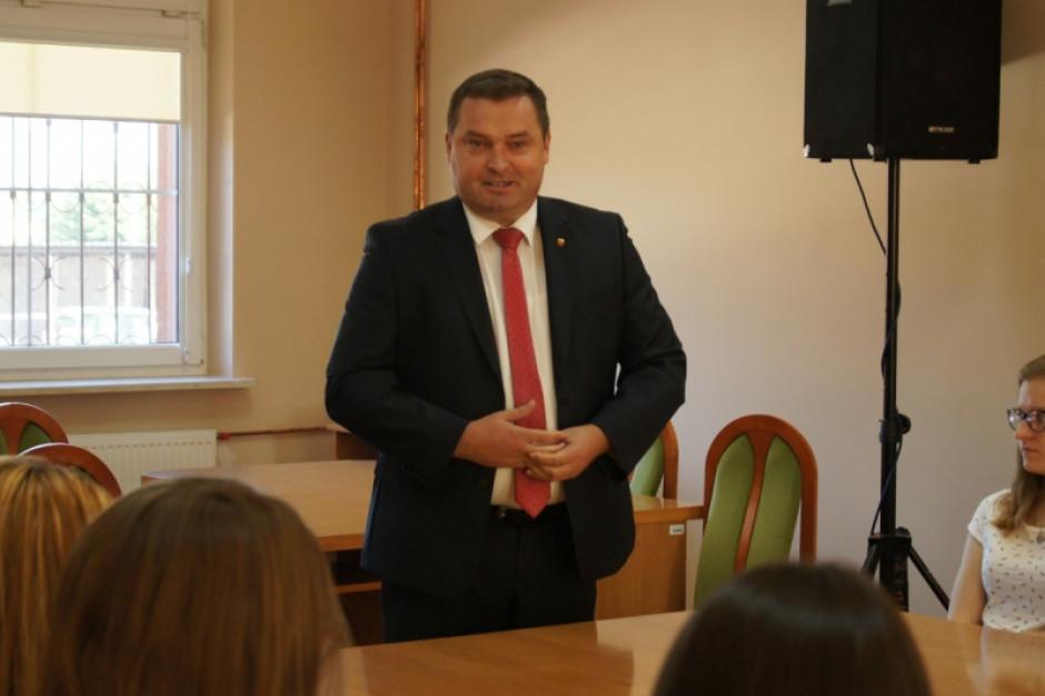 Działoszyn doczekał się burmistrza, którego nie można odwołać w referendum