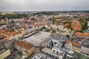 Bydgoszcz będzie jeszcze więcej inwestować