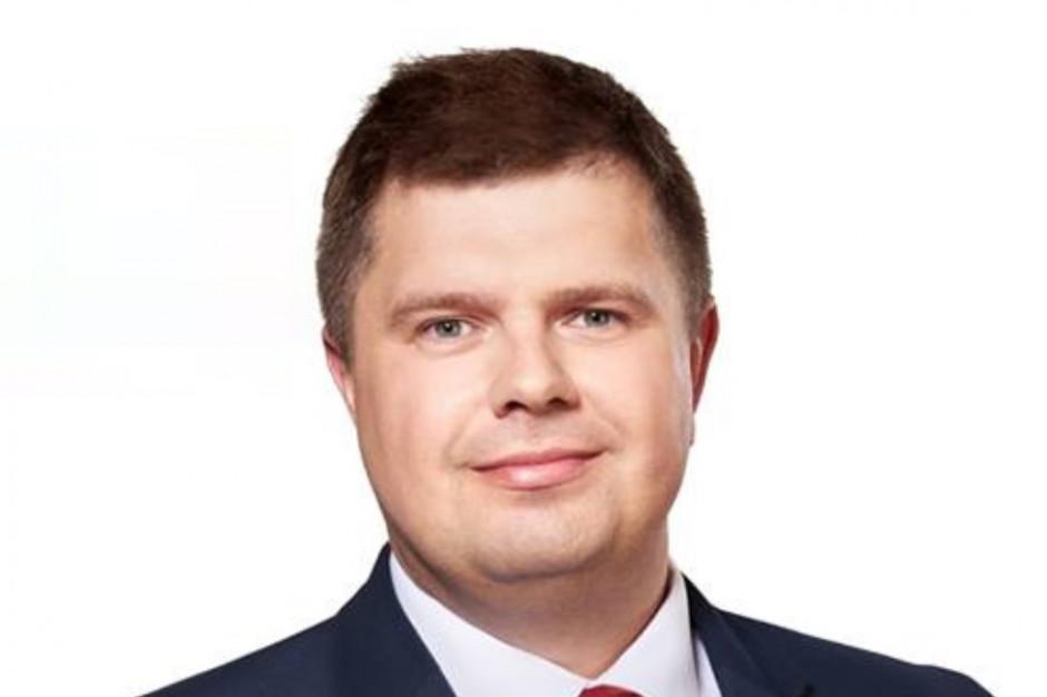 Sejmik śląski, Wojciech Kałuża: Zdecydowałem się wesprzeć dobry program