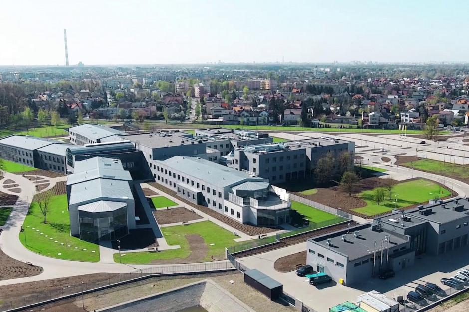 Po trwającej 3 lata budowie, szpital w Ząbkach może przyjmować pacjentów