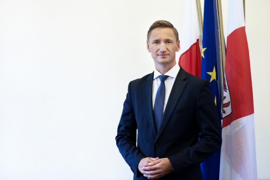 Zachodniopomorskie: PO zarekomendowało kandydatów na marszałka i wicemarszałka