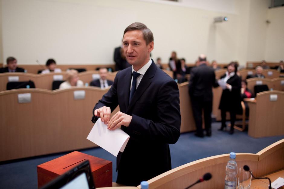 Wybory marszałków w woj. pomorskim i zachodniopomorskim. Będzie powtórka z woj. śląskiego?