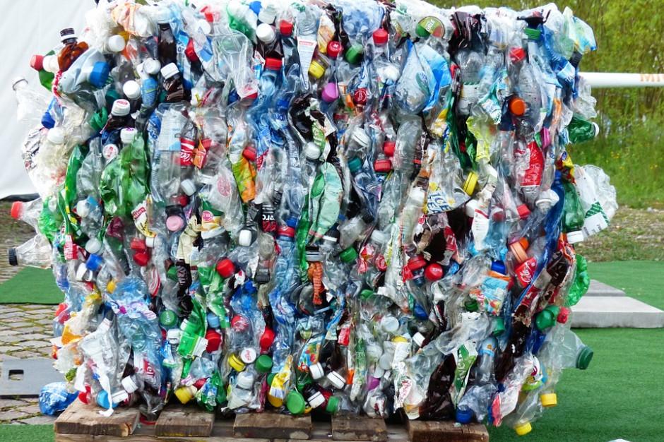 Radni przegłosowali: ratusz ma ograniczyć zużycie plastiku