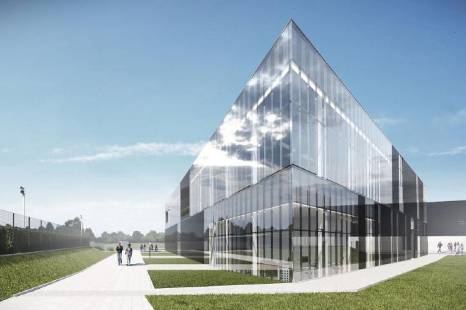 Szczecin zbuduje stadion piłkarski. Ma spory zastrzyk gotówki