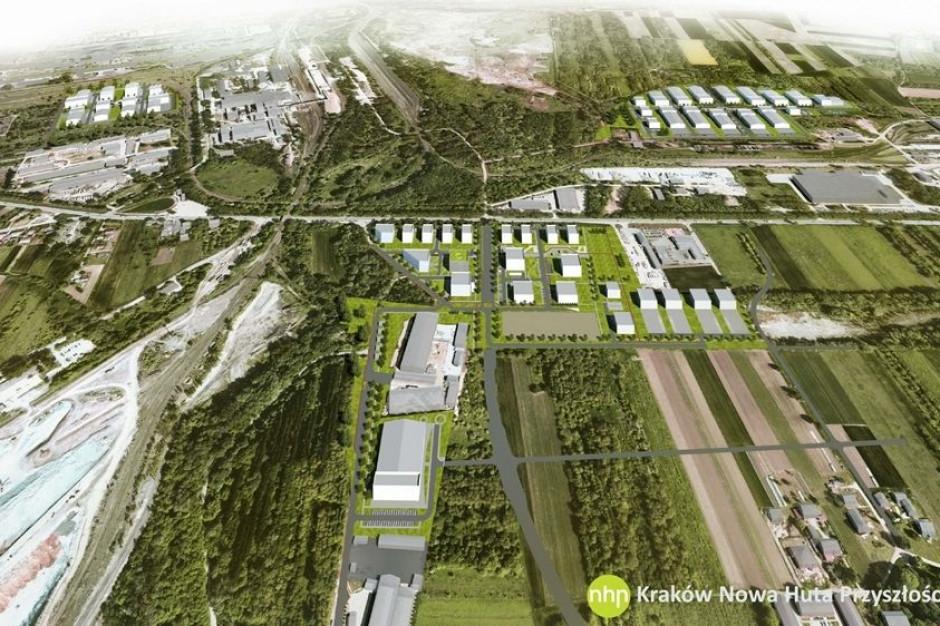 W Małopolsce powstaną nowe strefy aktywności gospodarczej